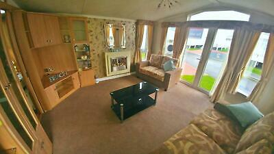 Stunning Pre-Owned Static Caravan For Sale