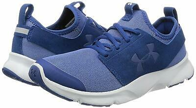 New Under Armour Drift Mens Jogging Sports Gym Trainers Running Shoes RRP £80 ✅