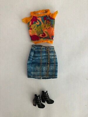 Barbie Doll Clothes Lot