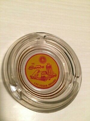 Sands casino ashtray game age of japan 2 online