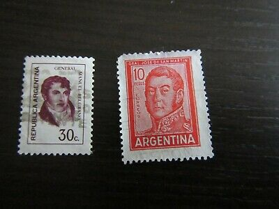 Briefmarke 1977 Philatelie Argentinien