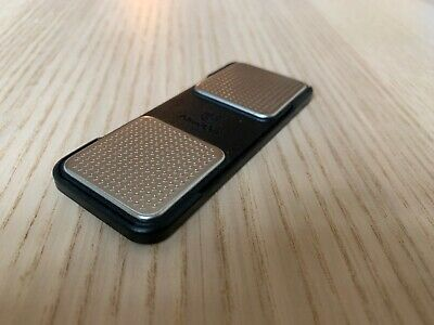 Kardia -- AliveCor KardiaMobile EKG Monitor -- Rarely Used.