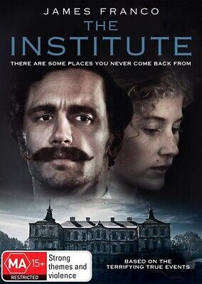 Institute, The (DVD, 2019) (Region 4) New Release