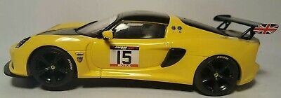 Scalextric 1:32 Lotus #15 In Excellent Condition!