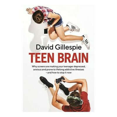 NEW Teen Brain