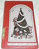 CHRISTMAS IS A TIME OF GIVING By Joan Walsh Anglund *Excellent Condition*