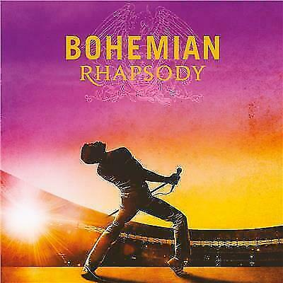 Bohemian Rhapsody - Original Motion Picture Soundtrack (CD, 2018)