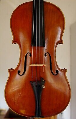 Nice Antique Violin Ready to play, good sound