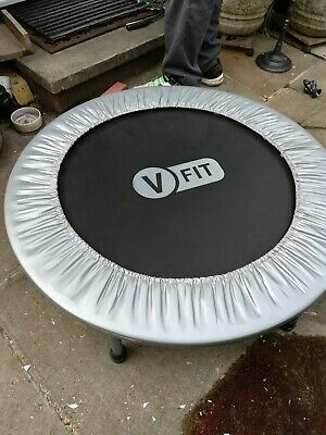 V-fit Mini Trampoline / Trampette (Local Collection only)