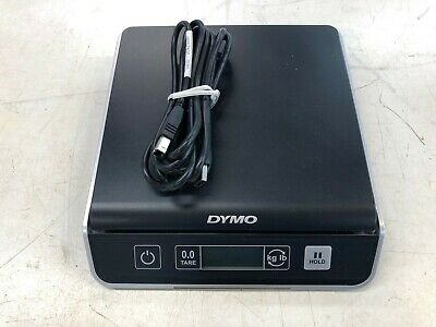 Dymo 10lb USB Shipping Scale M10