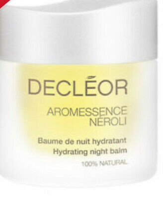 Decleor Aromaessence Neroli Hydrating Night Balm -15ml