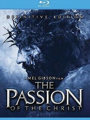 The Passion of the Christ (Blu-ray Disc, 2009, 2-Disc Set)