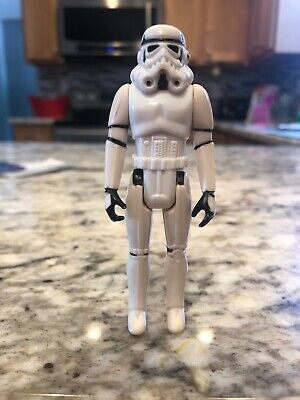 Vintage 1977 Kenner Star Wars ANH First 12 Stormtrooper Near Complete Hong Kong