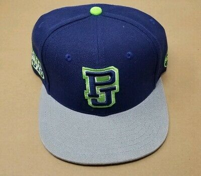 Pearl Jam Balk Baseball Hat Cap Seattle Mariners Safeco Field 2018 Home Shows