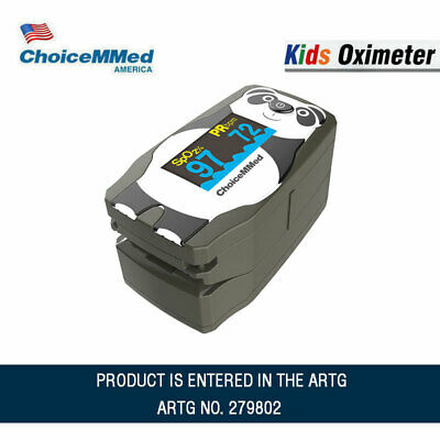 Oximeters, Monitoring & Testing, Health Care, Health
