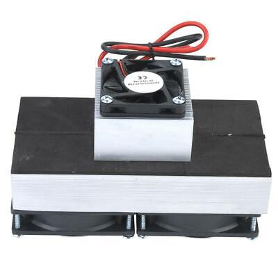 100W 12V Semiconductor Refrigeration Thermoelectric Peltier Cooler 8A