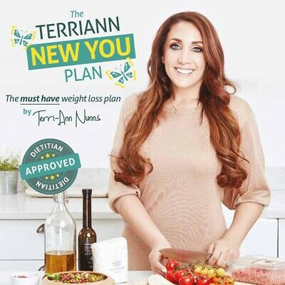 The TerriAnn New You Plan