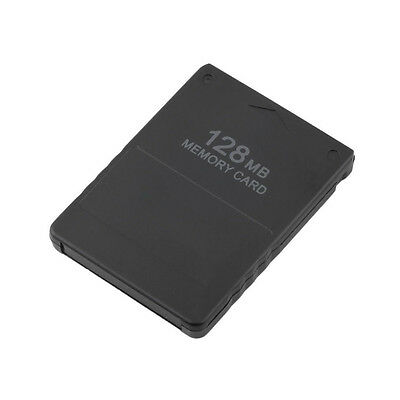 128MB Memory Card Save Game Data Stick Module for Sony PS2 PS Playstation Slim