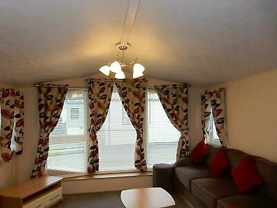 Static Caravan on Lovely Quiet Park Close to the Lake District