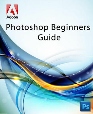 ebooks Photoshop Beginners Guide Ebook Free Shipping PDF-Bonus Photoshop ebooks