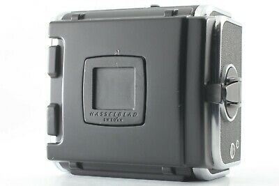 【 Exc+++++ 】 Hasselblad A12 IV Film Back Magazine Holder 6x6 120 From JAPAN 1358