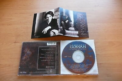 @ Cd Lawrence Gowan - But You Can Call Me Larry/Anthem 1993 Org/Aor Pop Rock Uk