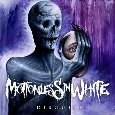 MOTIONLESS IN WHITE DISGUISE CD (Released JUNE 7th 2019)