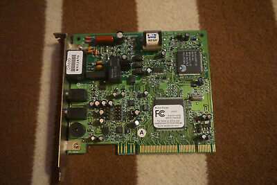 NEW DRIVERS: CREATIVE MODEM BLASTER PCI DI5633