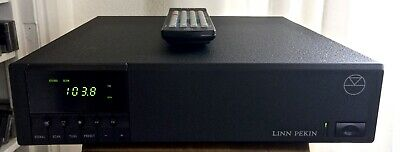 Linn Pekin with Linn system remote and manual. In excellent condition.