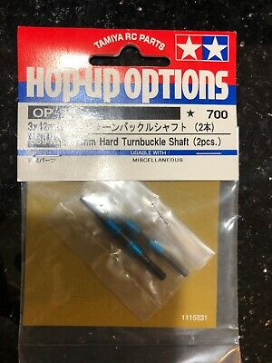 Toys, Hobbies Punctual 53940 Hard Turnbuckle Shaft Set Df03