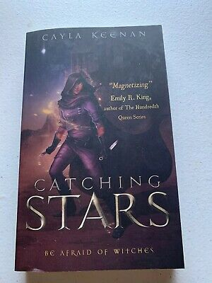 Catching Stars By Cayla Keenan Paperback