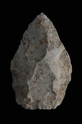 NEOLITHIC FIST AXE, KNIFE, BLADE, TOOL, Luton Area, France