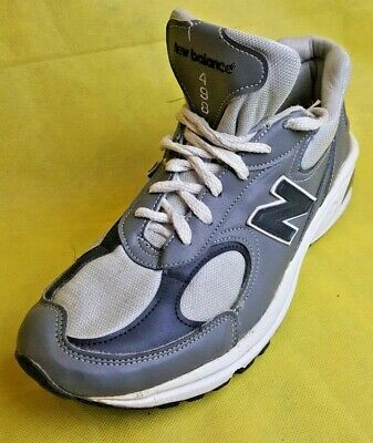 best sneakers 45728 0eea4 VINTAGE NEW BALANCE 996 Shoes 80s 90s Retro 6.5 Taupe ...