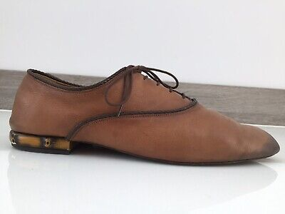 c6d5b89a4 GUCCI MENS SHOES size 10D never worn Light brown preowned but never ...