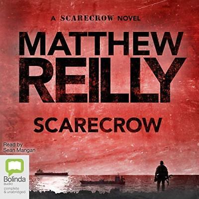 Scarecrow By Matthew Reilly - Audiobook