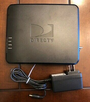 DirecTV DCAW1RO-01 Wireless Cinema Connection Kit WiFi DECA Broadband Adapter
