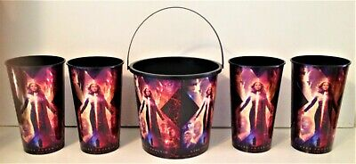 Marvel X-Men: Dark Phoenix Movie Theater Exclusive 130/44 oz Family Pack