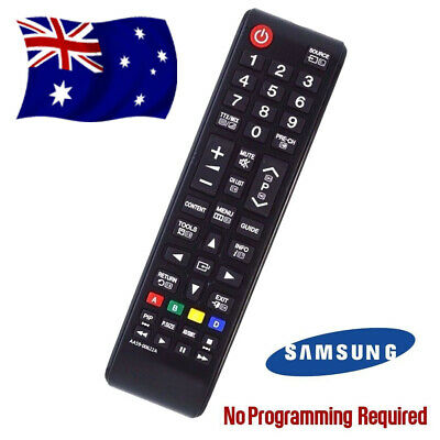 NEW Smart TV LED Replacement Samsung Remote Control AA5900602A /AA59-00602A OZ