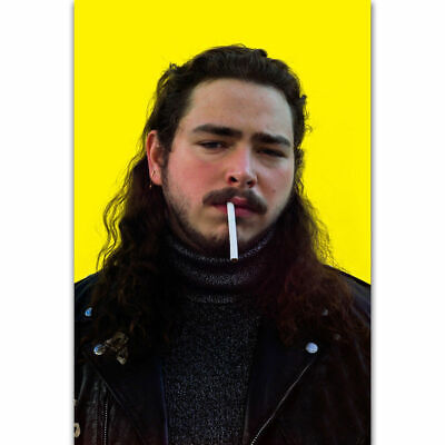 Playboy Penthouse Poster POST MALONE POSTER 4 Multiple Sizes Available