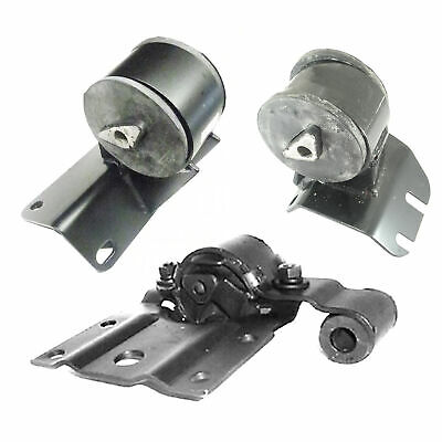 1993-1998 For Front Left Engine Motor Mount Jeep Grand Cherokee 4.0L 2794