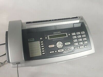 Philips Magic 5 eco. PPF 685. Phone / Fax / Copier - USED