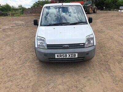 Ford Transit Connect. 94k miles