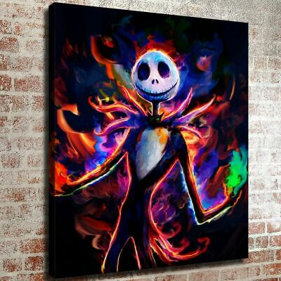 Animal Friends HD Canvas Prints Painting Home Room Decor Picture Wall Art Poster
