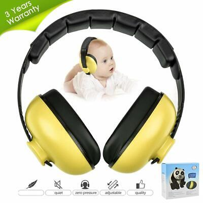 Baby Ear Protection Noise Cancelling Headphones Reduction Hearing Earmuffs