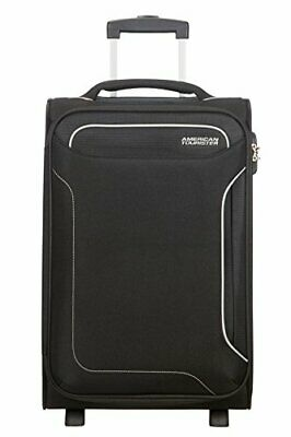 American Tourister Holiday Heat Upright 55/20 Length 35cm(Negro (Black))