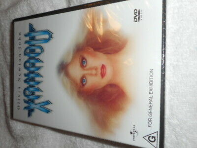 Xanadu Dvd,Brand New Sealed