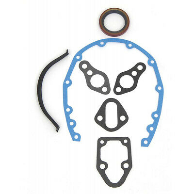 Chevy Timing Cover Gasket Set, Small Block,1955-1957 57-258250-1