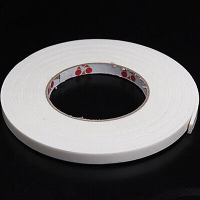 2mm Foam Tape Double Sided Sticky Craft Pads Shaker Card Tape Waterproof