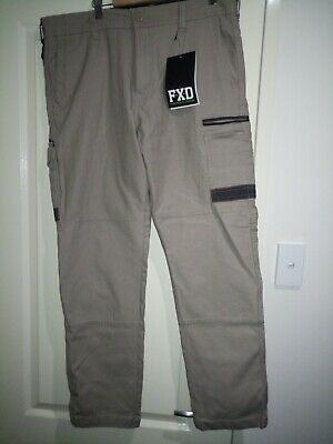 FXD WP3 Men's Work Pants 36