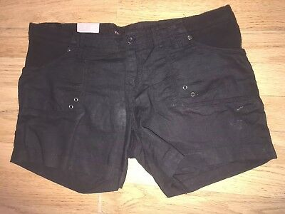 BNWT Ladies Newlook Maternity Shorts Size 10 (A)